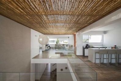 La Casa Panda - DA-LAB Arquitectos