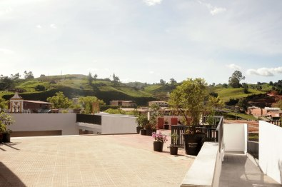 Parque Educativo Entrerríos - Laboratorio de Arquitectura y Paisaje