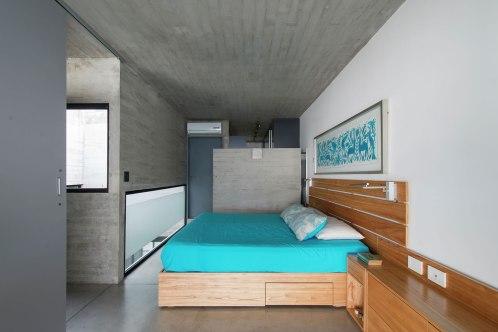 2 Casas Conesa - María Victoria Besonías + Luciano Kruk