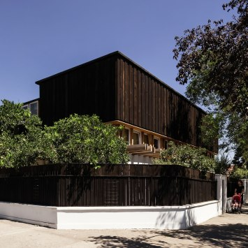 Ashtanga Yoga Chile - DX Arquitectos