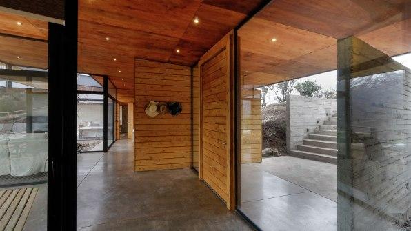 Casa San Esteban - Bedodostudio