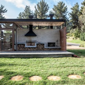 Casa Bustamante - PAR Arquitectos