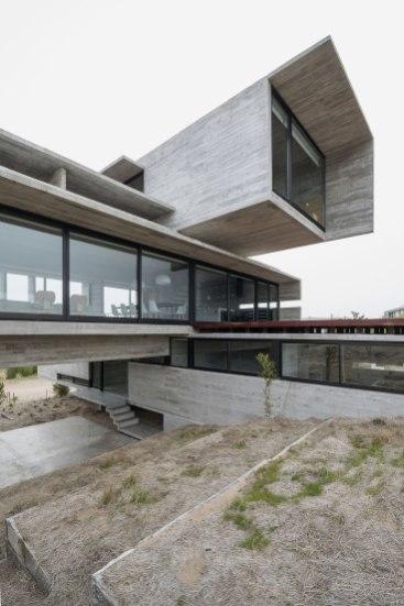 Casa Golf - Luciano Kruk