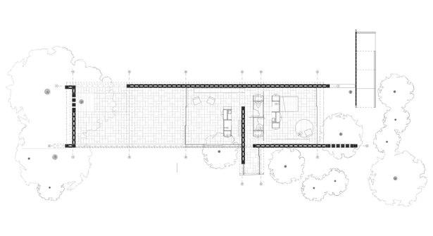 Casa IV - MESURA