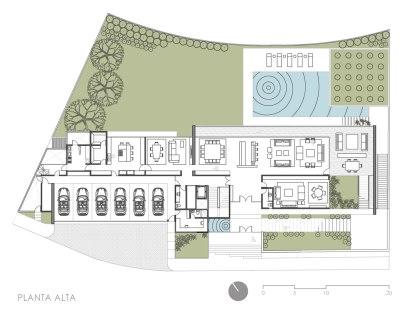 Casa MT - GLR Arquitectos