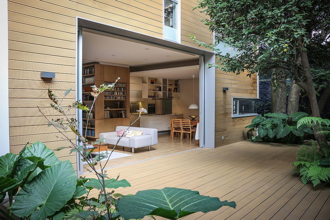 Casa Nirau - Paul Cremoux Studio