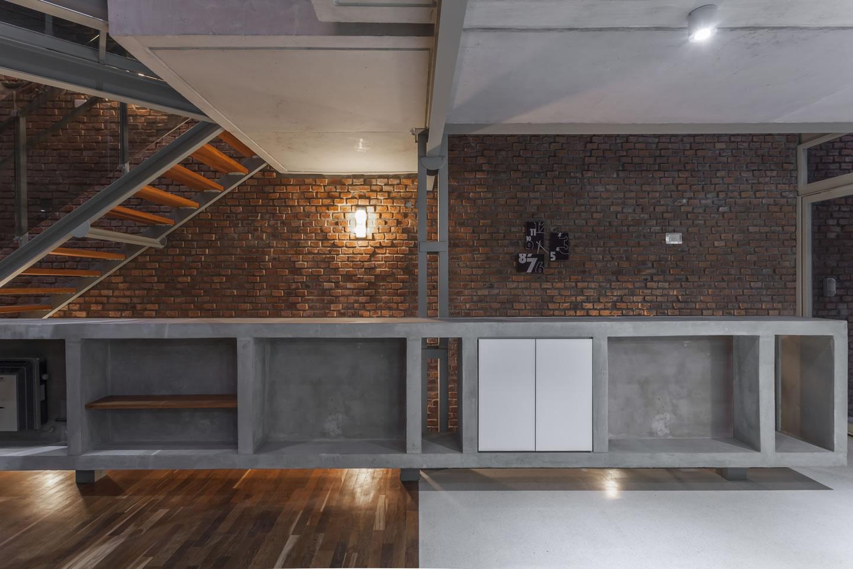 Casa Mercedes - Frazzi Arquitectos