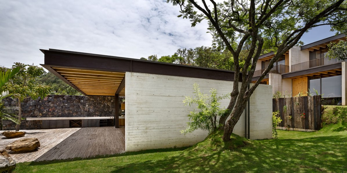 Casa Tucán - Taller Héctor Barroso