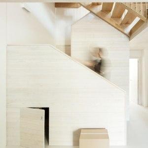 Casa do Medio - arrokabe arquitectos