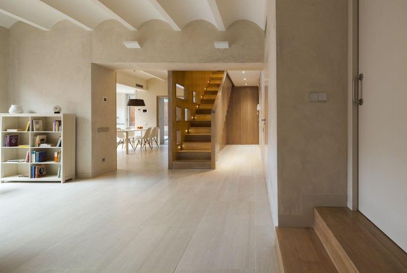 Dúplex en Gracia - ZEST architecture
