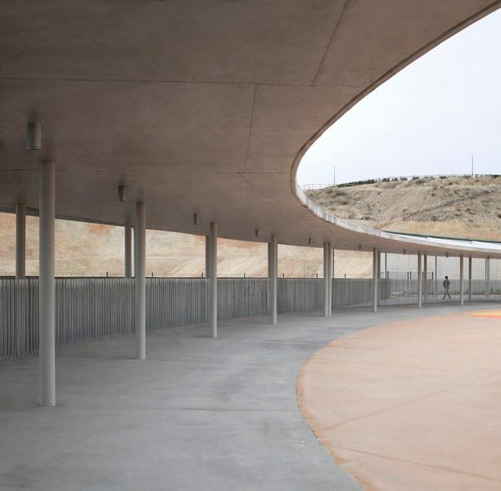 Escuela Infantil Valdespartera - Magén Arquitectos