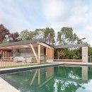 Pabellón de Playa - PAR arquitectos