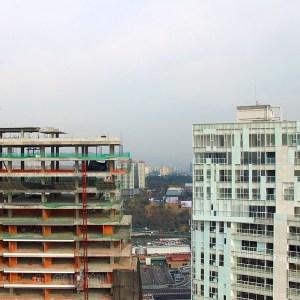 En Construcción - Elite Residences