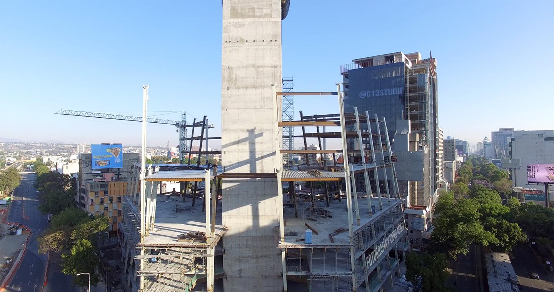 eae7c3ddb645 En Construcción - Torre Manacar - arquiTOUR
