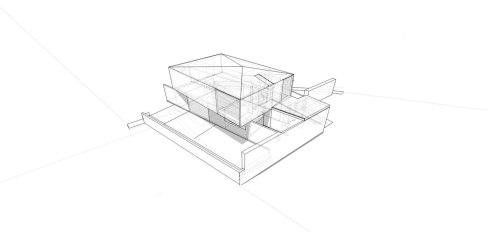 Casa Noguera - riesco + rivera arquitectos