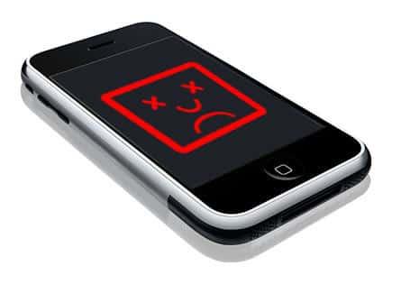 Como travar/reiniciar o iPhone de um amigo via mensagem