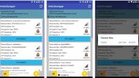 AndroDumpper permite você se conectar a uma rede Wi-Fi sem senha