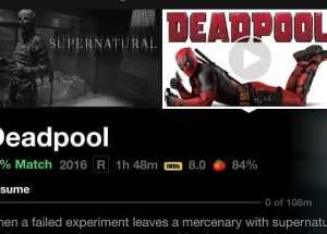 Saiba como adicionar classificações do IMDB no Netflix