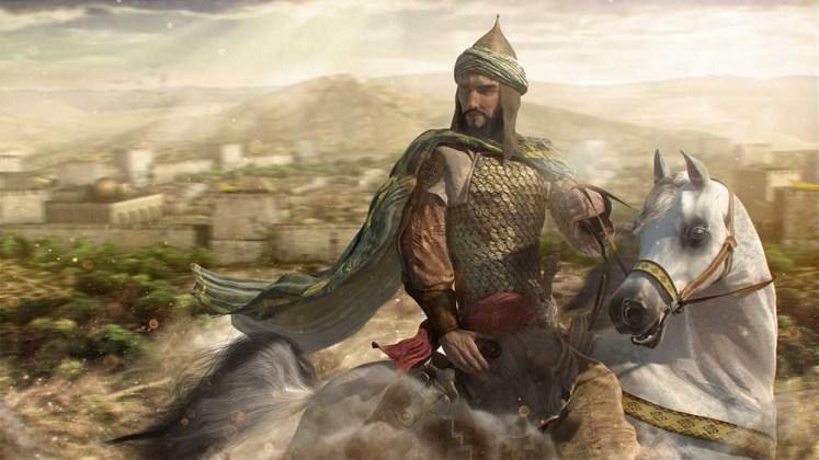 """""""هنا"""" شرح قصيدة ابو تمام في رثاء محمد بن حميد الطوسي    2021"""