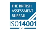 ISO 14001 Accredited - (Environmental Management System)