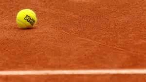 Vous n'êtes pas qualifiés en deuxième semaine à Rolland Garros. Doooommaaaaage!!!!