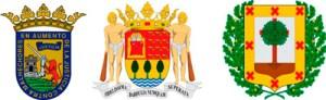 Diputaciones de Araba Gipuzkoa Y Bizkaia