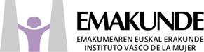 Emakunderen logotipoa