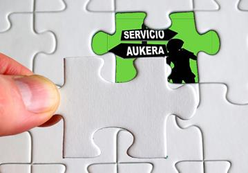 Servicio Aukera