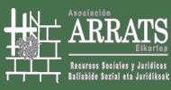 Logotipo Arrats