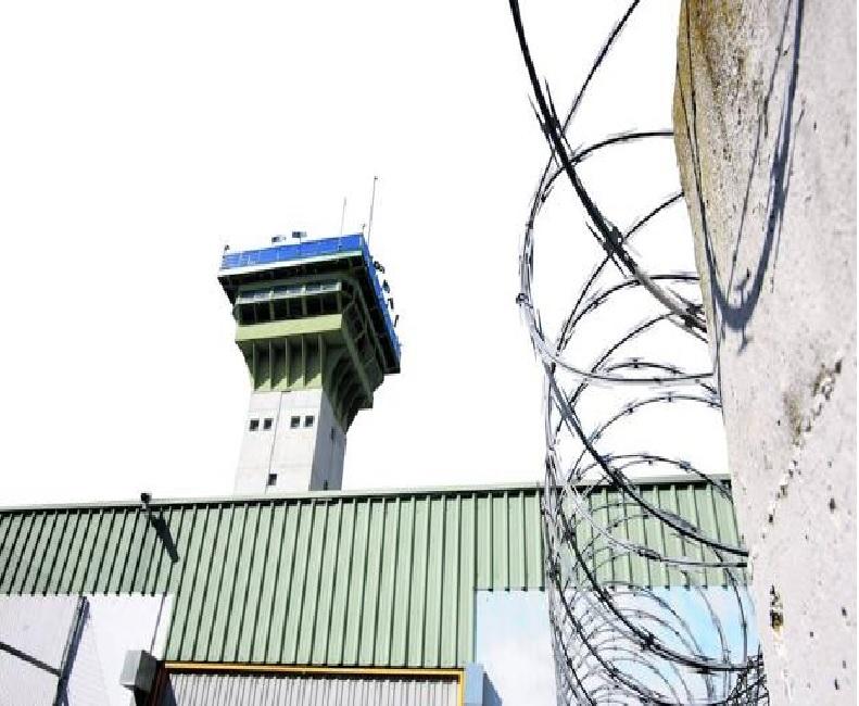 Que no se repita la celda 61 de la carcel de Dueñas