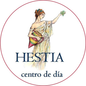 logotipo Hestia