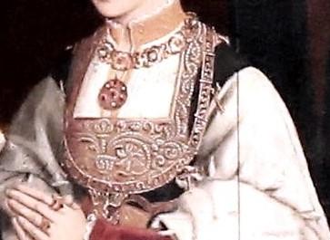 1538 nrw bbda flugel wolff frau mit 4 tochtern 1 halsband