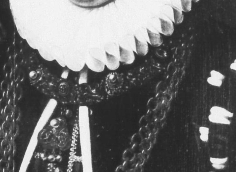 1587 nrw geldorp katharina von gail halsband