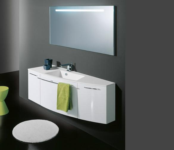 Mobile da bagno Stocco Arco