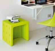 Pouf Calligaris Crossover