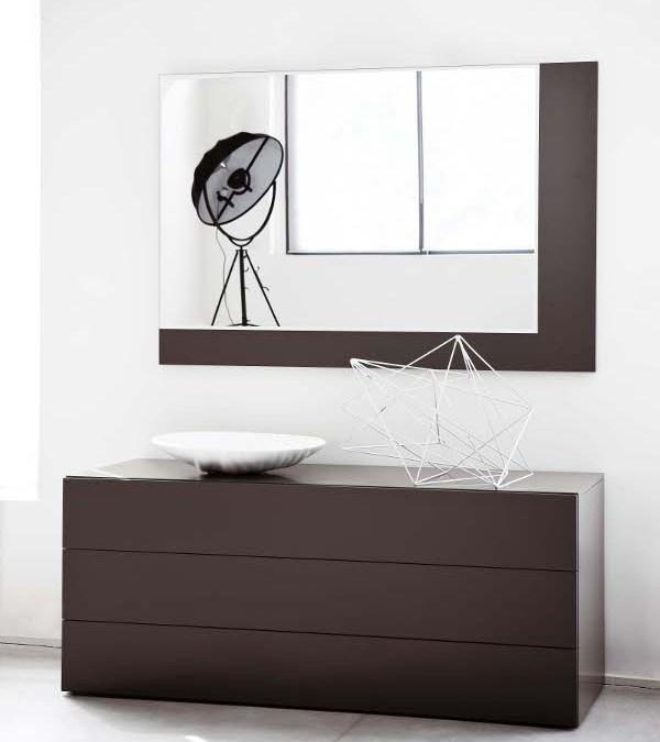 Specchiera Novamobili Vanity