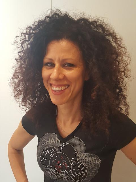 Luisa Cocchioni