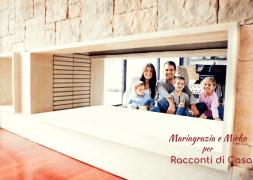 La cucina di Mariagrazia.