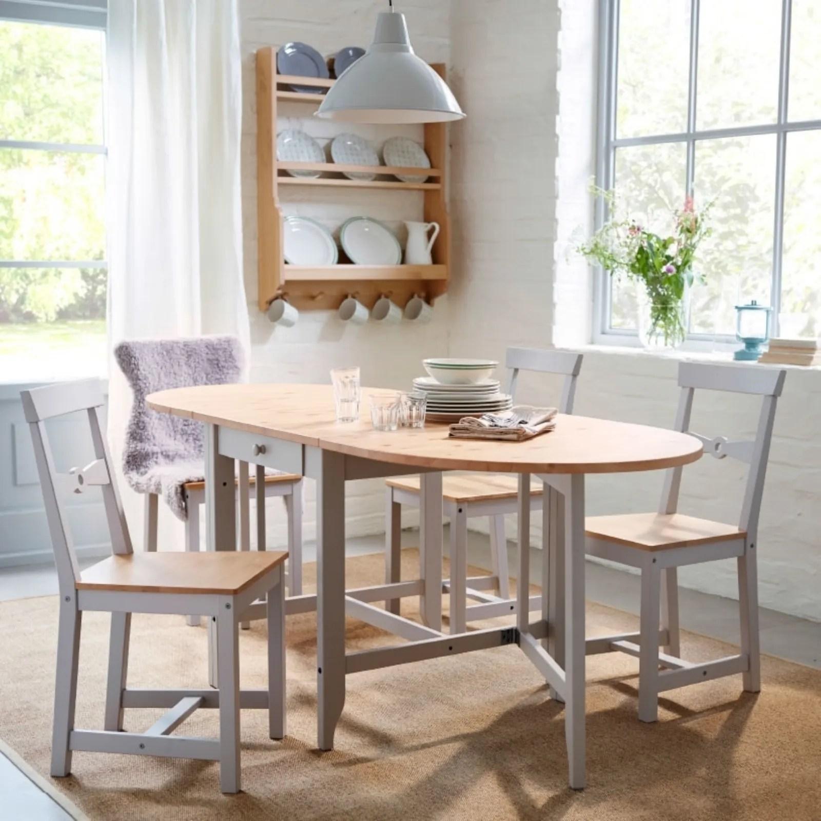 Tavolo Rotondo Ikea