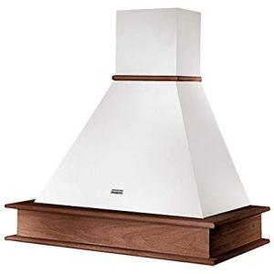 Franke Country Londra FCL 602 Cappa aspirante a parete Bianco 420m³/h [Classe di efficienza energetica E]