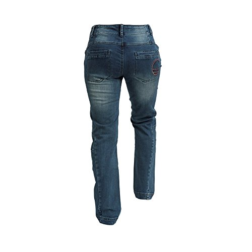 Wild Country - Precision W Jeans, Farbe-WildCountry:jeans blue, Groesse-WildCountry:48/42