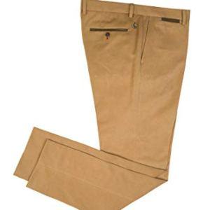 El Ganso Urban Country 1 Pantaloni Beige Beige 0022 40 Taglia Produttore 38 Uomo