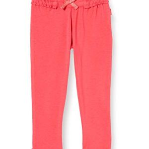 Noppies G Regular Fit Pants Country Club Pantaloni Rosso Rouge Red P160 62 Bimba