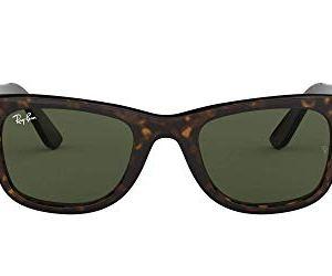 RayBan Wayfarer Occhiali da Sole da Uomo Marrone 902 902 50 mm
