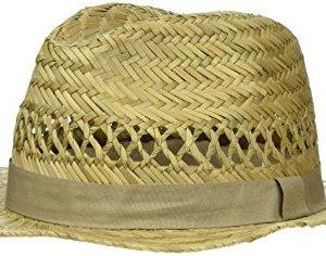 Scippis  Cappello di Paglia Country Beige L