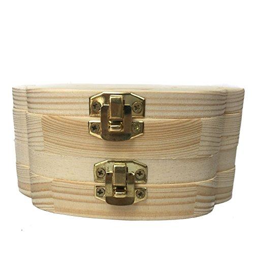 Versione ItalianaDenti box per bambini baby Teeth Storage box Save organizer scatole di legno personalizzata Decidue souvenir box personalizzare personalizzato Baby Teeth Collection box