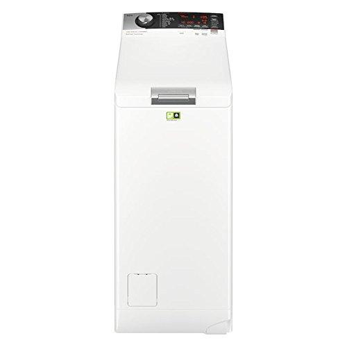 AEG L7TBC733 Lavatrice Carica dallAlto 7 Kg 1300 Giri Classe A Libera installazione Senza installazione