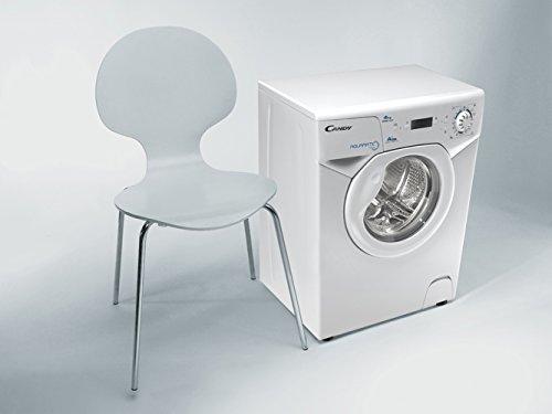 Candy Aqua 1142D1 Lavatrice 4 kg 1100 rpm 69 x 51 x 44 cm Bianco