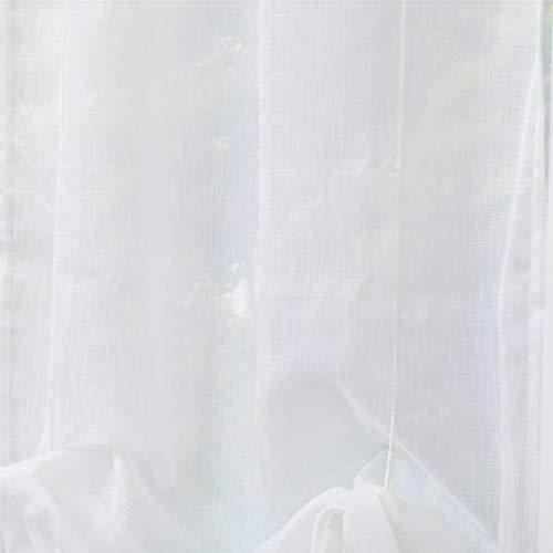 Linea Oro Coppia Tendine Kimbra  60x150 Bianco