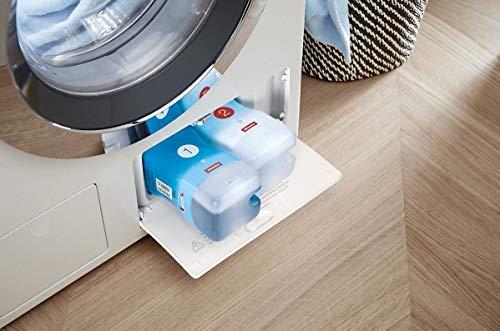 Miele WSG 663 XL TwinDos Lavatrice Standard A 10 48 dB 1400 rpm Carico Frontale 9 kg Bianco